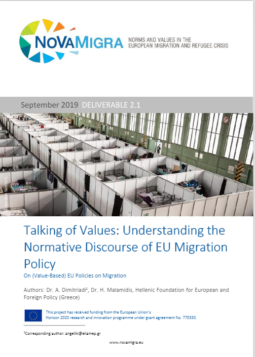 D2.1 Paper on the (value-based) EU policies on migration_v1.0.pdf